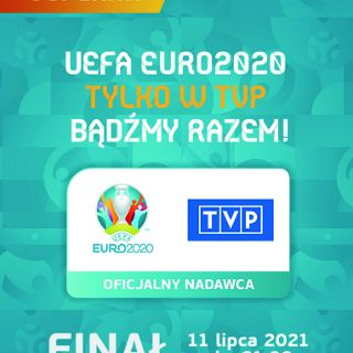 Finał EURO 2020: Anglia - Włochy