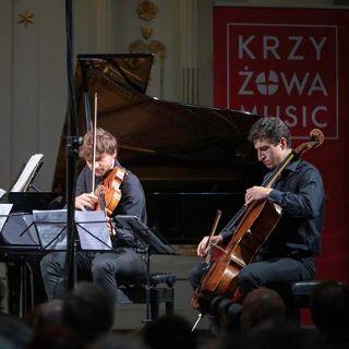 Krzyżowa Music – koncert wieczorny we Wrocławiu
