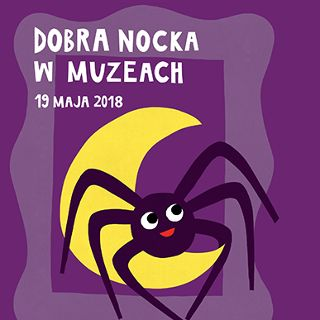 Dobranocka – Noc Muzeów 2018 dla dzieci