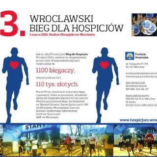 3. Bieg dla Hospicjów