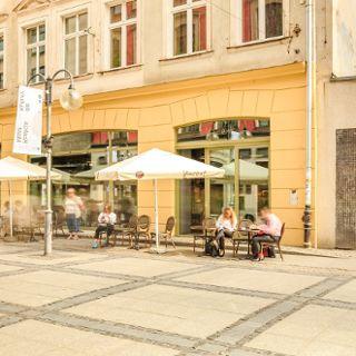 Café Vincent