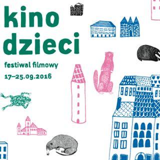 3. Festiwal Filmowy Kino Dzieci