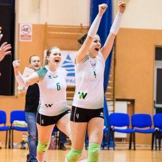 LSK: #VolleyWrocław vs. KSZO Ostrowiec Świętokrzyski