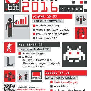 BEST IT Festival 2016