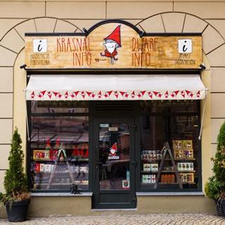 WrocławInfo Souvenirs