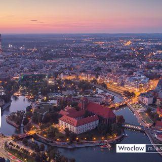 Bezpłatne XVII Letnie Spacery z Przewodnikiem po Wrocławiu 2020