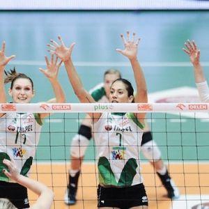 Orlen Liga w siatkówce kobiet