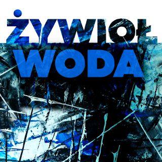 Żywioł wody – instalacja artystyczna Lecha Twardowskiego