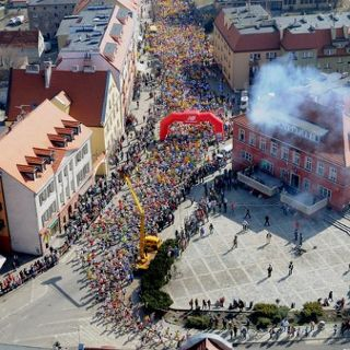 13. PANAS Półmaraton Ślężański
