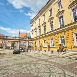 Royal Palace - Historical Museum