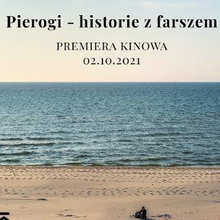 """""""Pierogi – historie z farszem"""". Premiera filmu w KNH"""