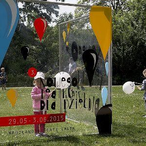 4. Przegląd Nowego Teatru dla Dzieci