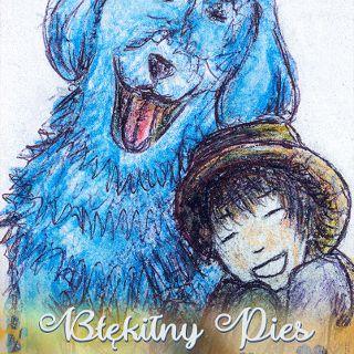 Błękitny Pies