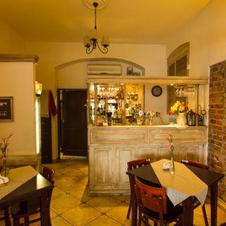 Restauracja Brajt