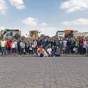 Sprzątamy Rzeki Wrocławia