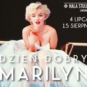 Dzień dobry Marilyn