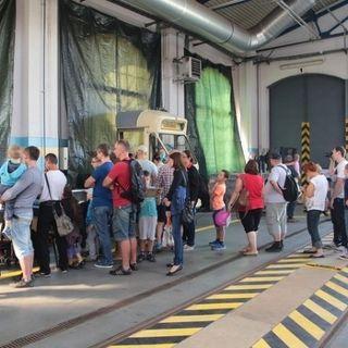 Dzień Otwarty MPK Wrocław