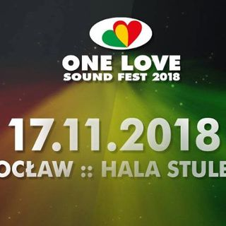 One Love Sound Fest for 15th time