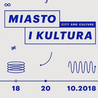 Miasto i Kultura