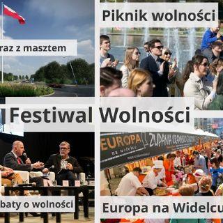 Festiwal Wolności