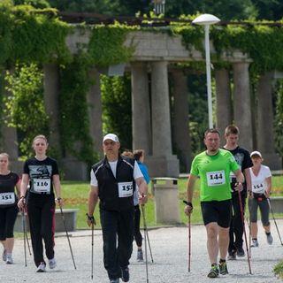 Mistrzostwa Wrocławia w Nordic Walking