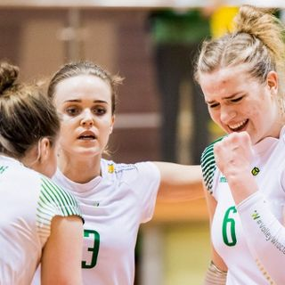 LSK: #Volley Wrocław vs. KSZO Ostrowiec Świętokrzyski