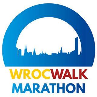 WrocWalk Marathon 2020 - spacer na medal
