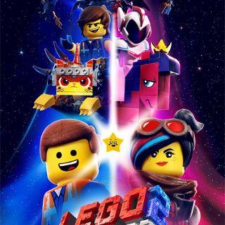 Lego przygoda 2 (dubbing)