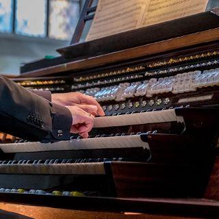 XXV Międzynarodowy Festiwal Organowy Non Sola Scripta