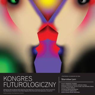 Kongres futorologiczny  – spektakl online
