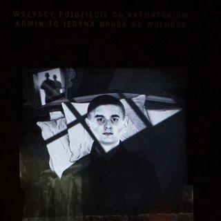 Więzień 4427. Władysław Bartoszewski w Auschwitz