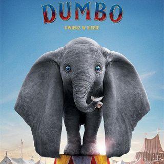 Dumbo 3D (dubbing)