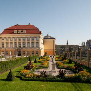 Muzeum Miejskie Wrocławia i oddziały czynne od 2 lutego