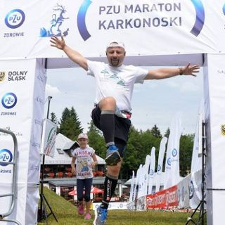 12. Maraton Karkonoski