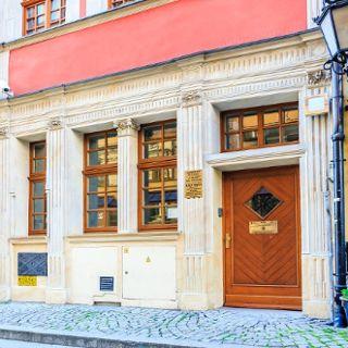 Muzeum Farmacji we Wrocławiu – Dom Śląskiego Aptekarza