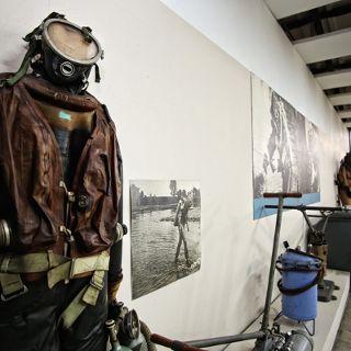 Akademicki Wrocław: Spacer do muzeum wojskowych saperów i chemików
