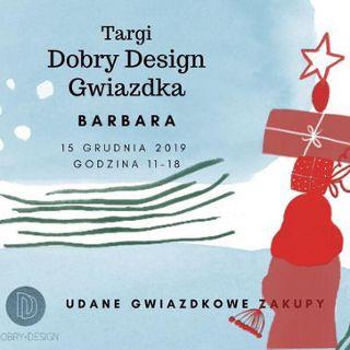 Targi: Dobry Design w Barbarze: Gwiazdka