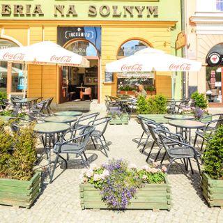 Lodziarnia La Scala