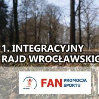 1. Integracyjny Rajd Wrocławskich NGO