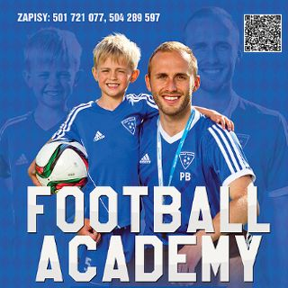 Bezpłatne treningi piłkarskie z Football Academy
