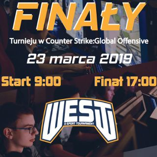 Wrocław E-Sport Tournament: finał