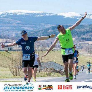 VII Półmaraton Jeleniogórski