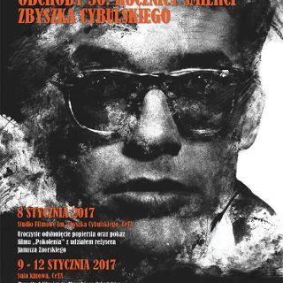 Obchody 50. rocznicy śmierci Zbyszka Cybulskiego w CeTA