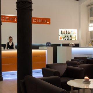 Centrum Dikul Hotel