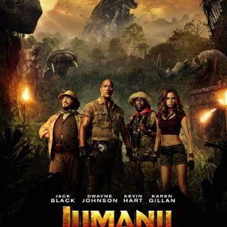 Jumanji: Przygoda w dżungli (dubbing)