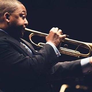 Wynton Marsalis at NFM