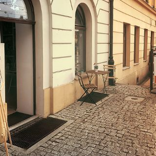 4mara – Galeria Sztuki + Kawa