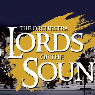 "Lords of the Sound. ""Oscar Music Awards"""
