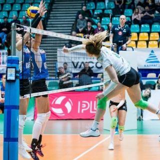 LSK: #VolleyWrocław vs. Energa MKS Kalisz