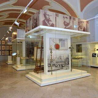 25. lat Muzeum Uniwersytetu Wrocławskiego